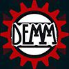 Logo Demm