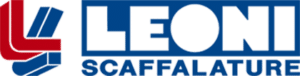 Logo Leoni Scaffalature Ufficio S 2